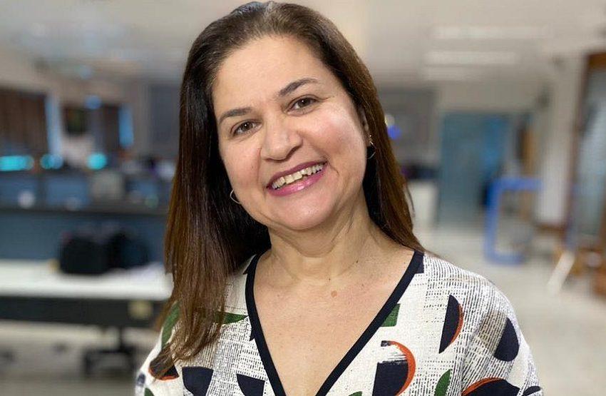 Simone Amaro na RBA TV e mais mudanças nas redações