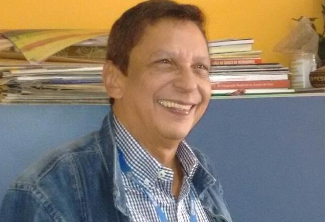 Nonato Cavalcante emprega o próprio filho na rádio Cultura FM