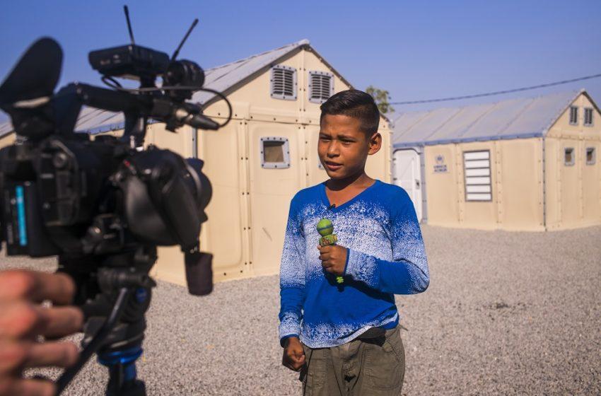 Agência da ONU para Refugiados promove oficina de comunicação em Belém