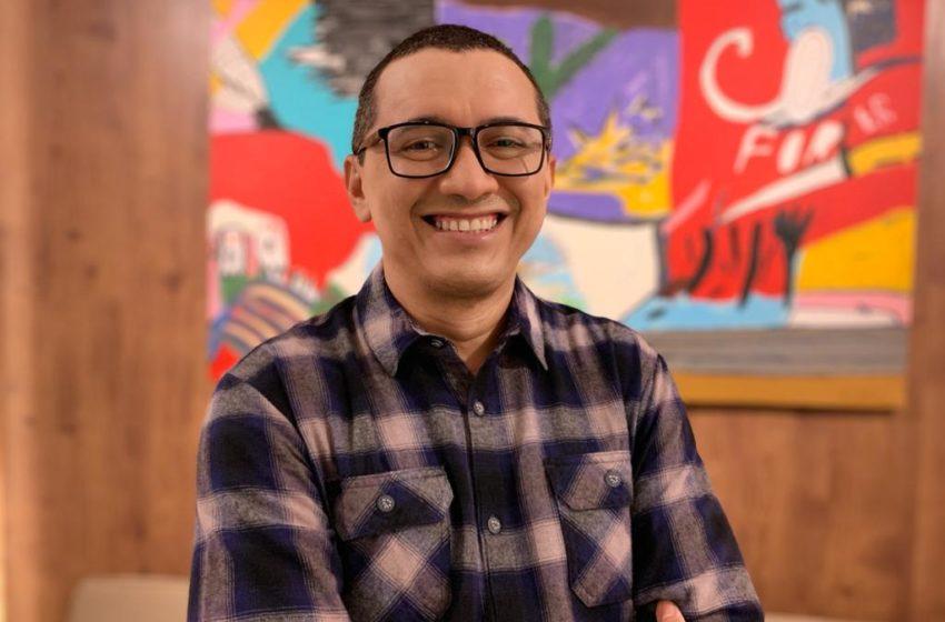 Christian Emanoel estreia nova coluna em O Liberal e outras mudanças nas redações