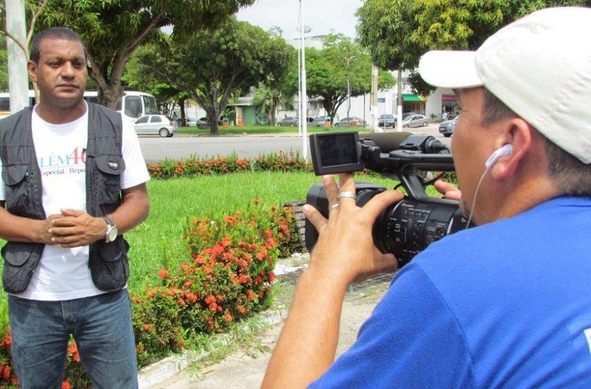 Jornalista Reginaldo Ramos estreia o programa AgroAmazônia no domingo, 6