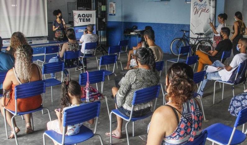 Secom abre edital para profissionais de comunicação ministrarem oficinas