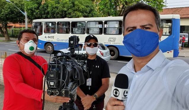 Reportagem da TV Liberal no prêmio Emmy, credenciamento do Círio e outras novidades