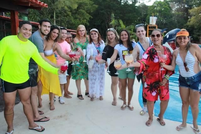 Ecopark Açaí recebe jornalistas em programação especial de inauguração