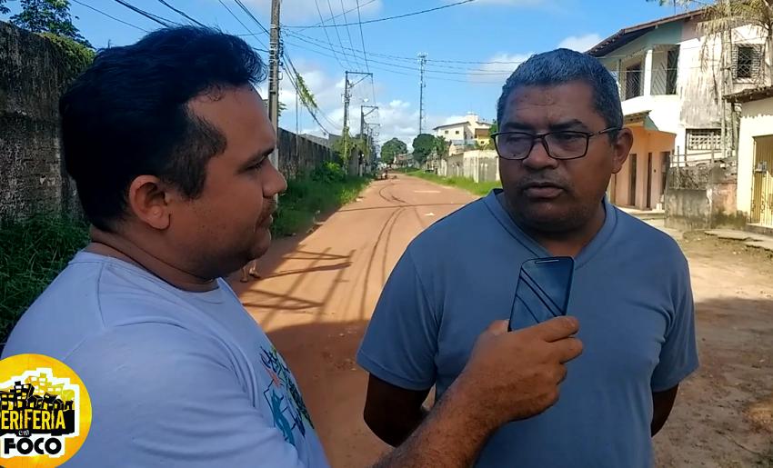 TV Periferia em Foco leva a voz das redondezas de Belém para o Brasil e mundo