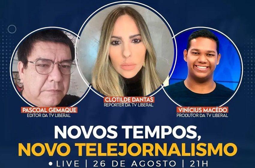 Nova ocupação de William Serique e outras novidades da imprensa paraense