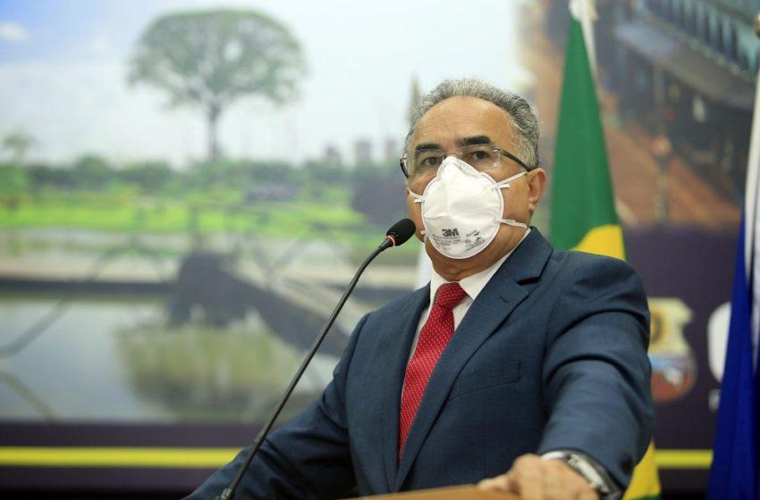 Ineficiência da atual Comus/Agência Belém é denunciada ao prefeito Edmilson Rodrigues