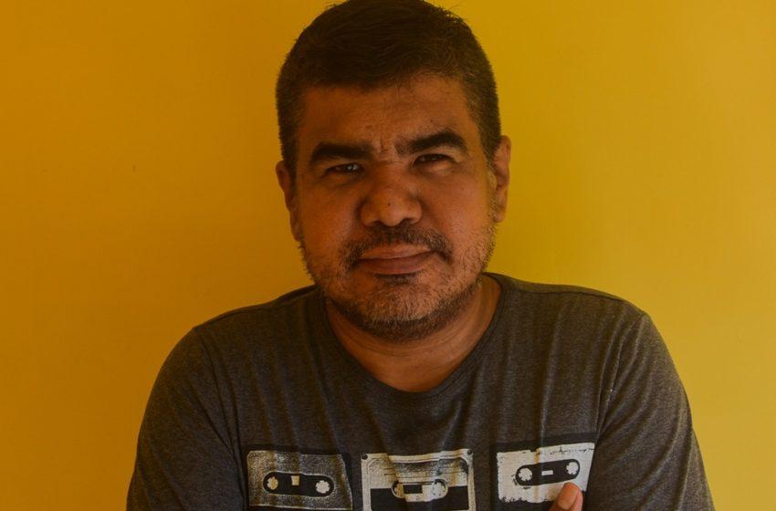 Jornalista Adison Ferreira lança seu primeiro romance