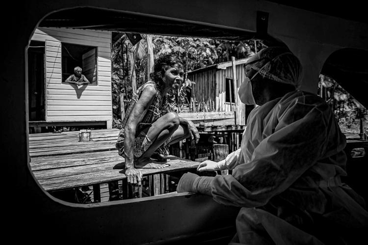 Reportagem da série Liberal Amazon é finalista no prêmio Vladimir Herzog